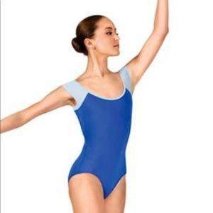 "Mariia ""Tatiana"" style Sz M Dance leotard!"